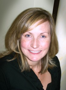 Sarah Alt, Director of Commercial Property Management with Turning Point Real Estate