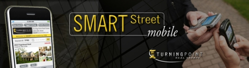 SMART Street Mobile by Turning Point Real Estate