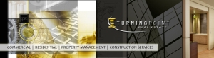 Turning Point Real Estate Get's TPRE.co Shortcut Link