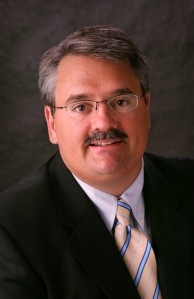 Eric Steinhoff with Turning Point Real Estate