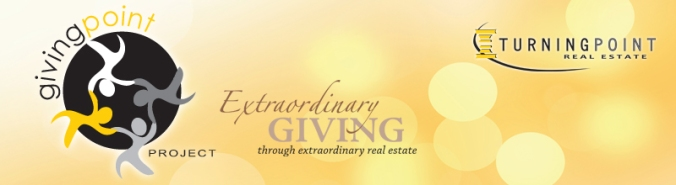Giving Point Project by Turning Point Real Estate